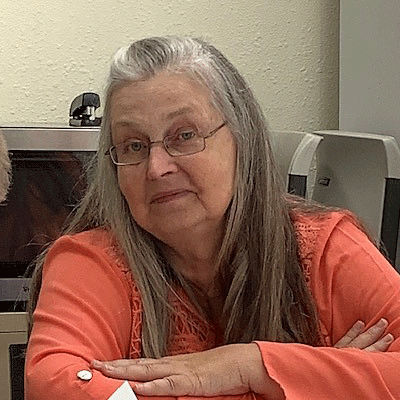 Fran Templeton