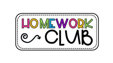 Homework Club Image